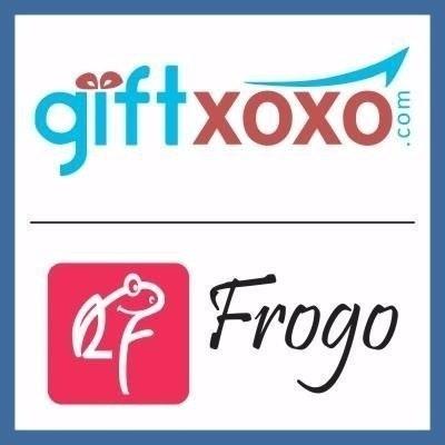 Giftxoxo & Frogo