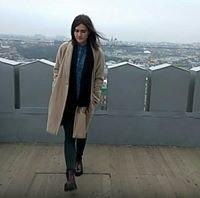 Olena Ivantsova