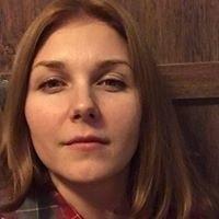 Tetiana Khmurkovska-Morr