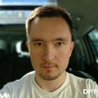 Evgeniy Nikolskiy