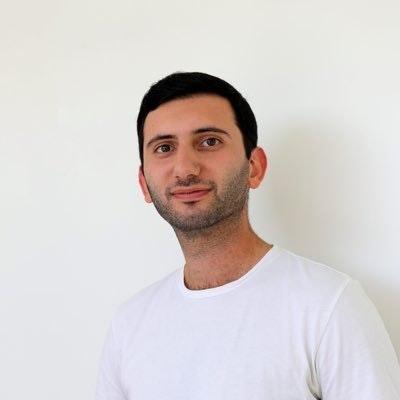Jordan Banafsheha
