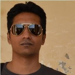 Aditya Ramachandran