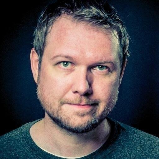 Jeff Rivers