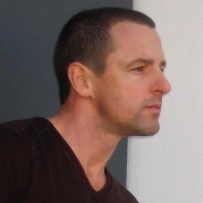 Christopher Donohue