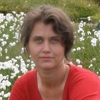 Irina Stepanovska