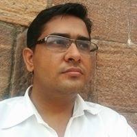 Meghraj Choudhary