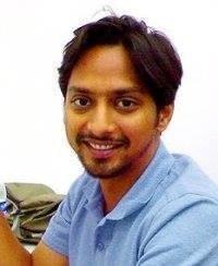 Kumar Anchal
