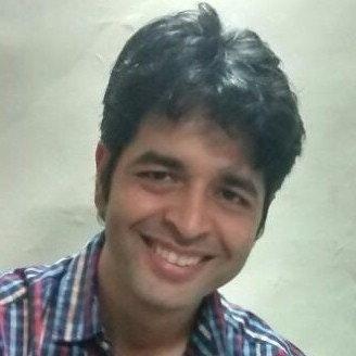 Akash Mansukhani