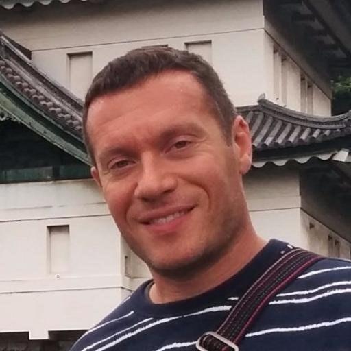 Joshua Zerkel