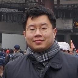 Tiger Huang