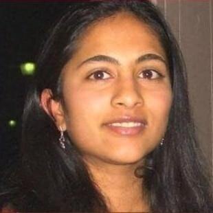Nive Jayasekar