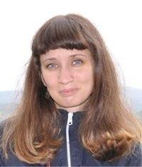 Alexandra Kunitskaya