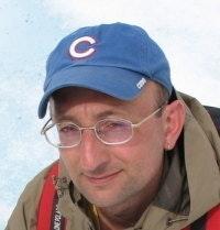 Stanislav Sedashov