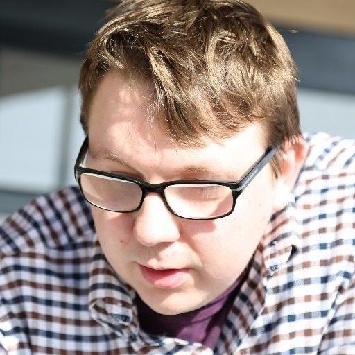 Joshua Klinger