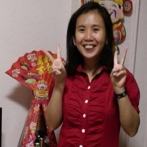 Tracy Pang