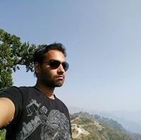 Manideep Rana