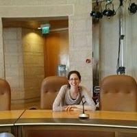 Rebecca Markowitz Berenstein