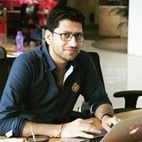 Rajneesh Harish Malik