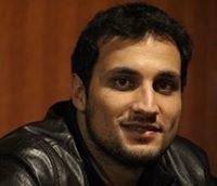 Ahmad Issa Gharaibeh