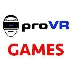 ProVR Games