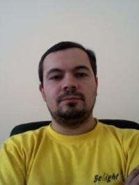 Dmitry Yunchik