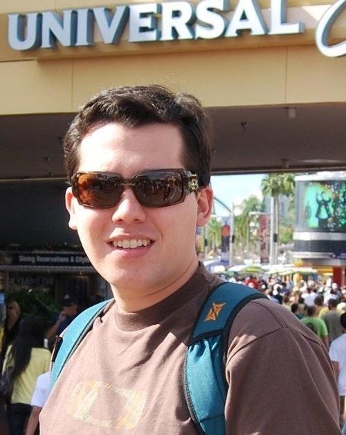 Robson Dantas