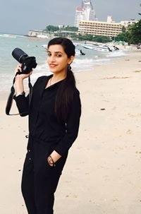 Priyanka Pathak
