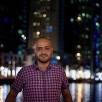 Ahmad Al Ghareeb