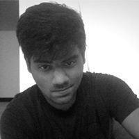 Monish Rajendran