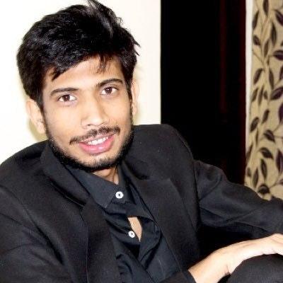 Ravi Paliwal