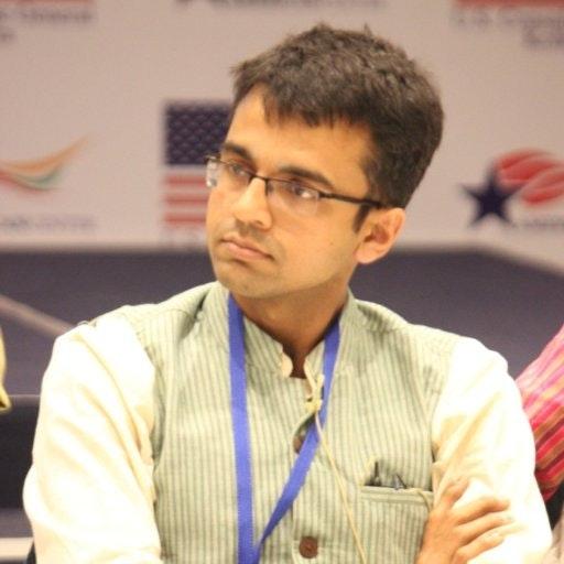 Venky Ramachandran