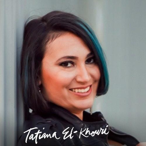 Tatiana EL-Khouri