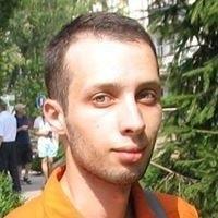Ian Sedashov