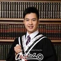 Stanford Lin