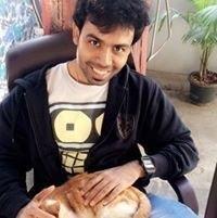 Kumar Rishabh