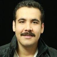 Ahmet Can Musabeyoglu