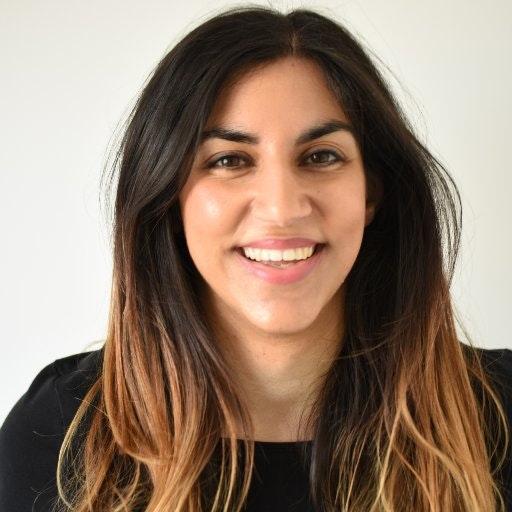 Christina Pashialis
