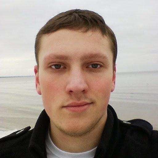 Alexey Buzdin