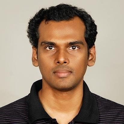 Sudhir Kumar ⚛