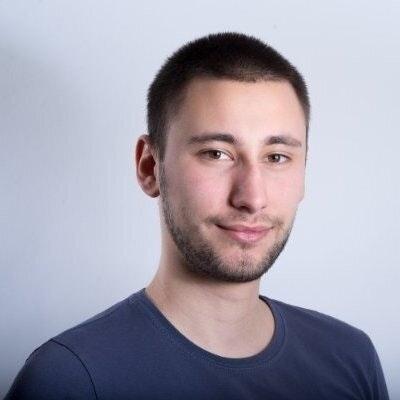 Nikolay Yanev