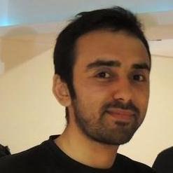 Anil Bhanushali