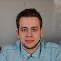 Maksym Moskalenko