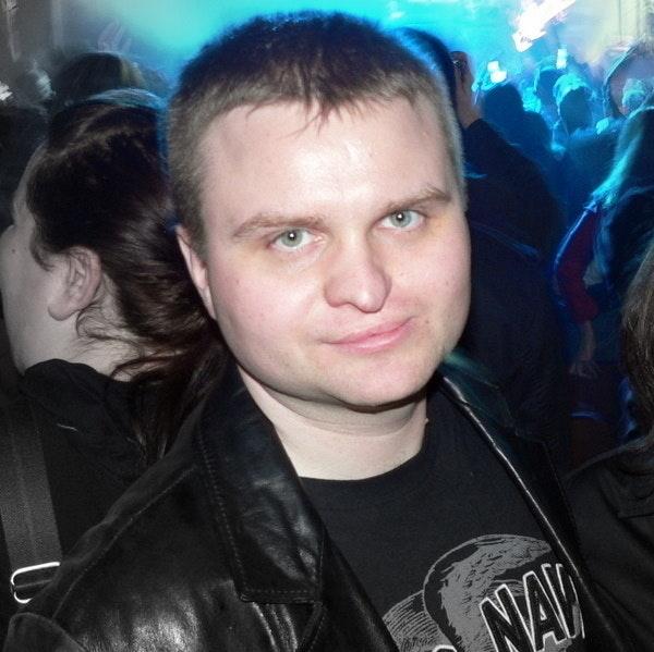 Victor Olex