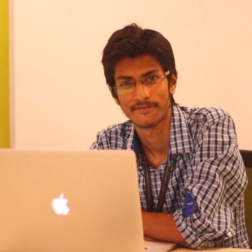 Deepanker Saxena