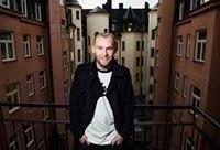 Tobias Renström
