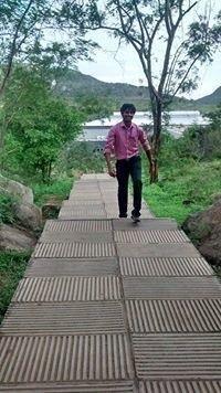 Thilakeswar Dhanasekaran