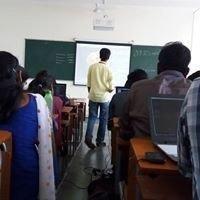Vignesh Krishnan
