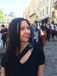 Tanya  Kucherenko