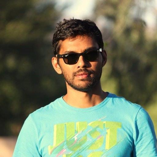 Karthick Sundar
