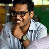 Santhosh Balasubramanian